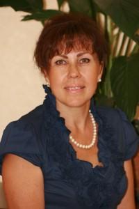 Текутьева Ольга.