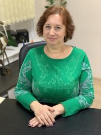 Мурова Ирина.