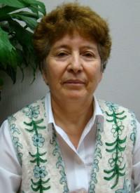 Вартанова Ольга.