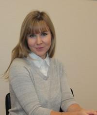 Быкова Наталья.
