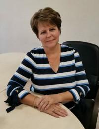 Назаренко Светлана.