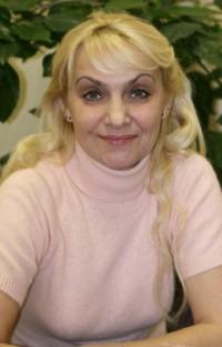 Федосеева Наталья.