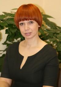 Райкова Светлана.